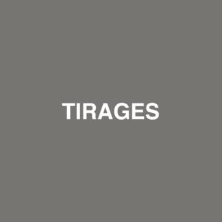 Tirages